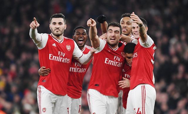 Nasib Buruk Arsenal Yang Finis Di Papan Tengah Klasmen